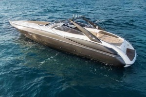 SUNSEEKER SUPERHAWK 48 IBIZA